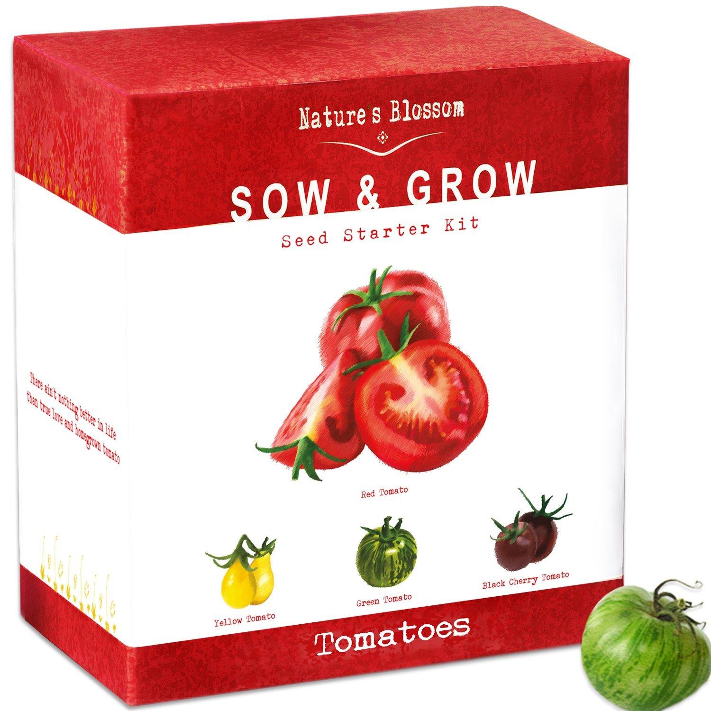 2 Sow Grow Fully Organic